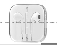Гарнитура Apple Earpods оригинал