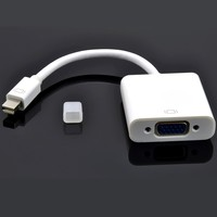 Адаптер Mini DisplayPort Thunderbolt на VGA